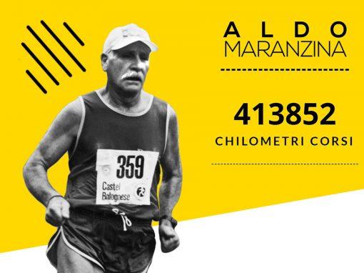 Aldo Maranzina