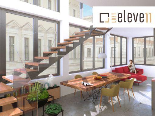Loft Eleven