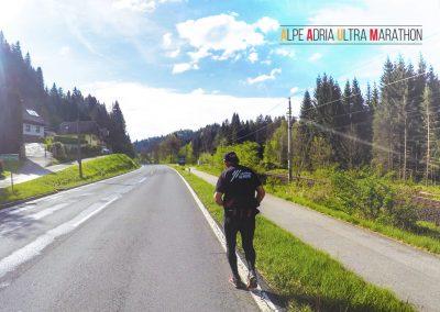 Alpe Adria Ultra Marathon