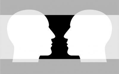 L'importanza dello spazio negativo