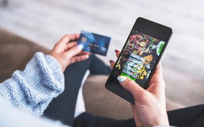 E_Commerce e ristorazione: i vantaggi