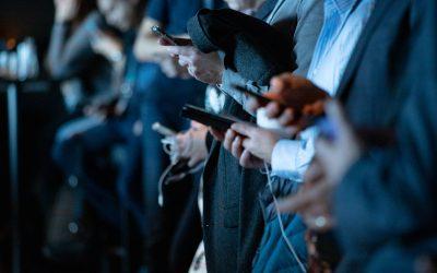 Smartphone questo… conosciuto: acquisti digitali in crescita