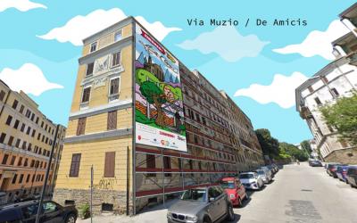Presentata ufficialmente l'iniziativa Art(è) in Cantiere